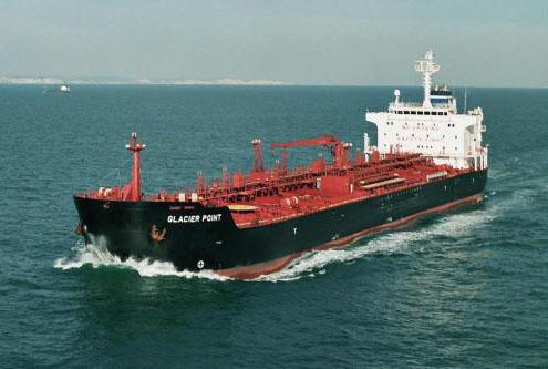 Interorient Careers At Sea