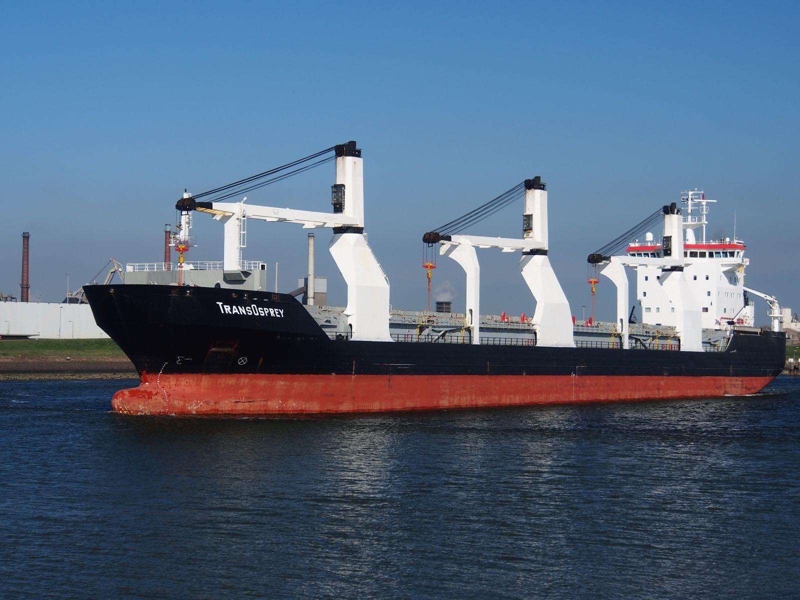 El. ENGINEER - seagoing service