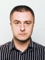 Dario Momcinovic