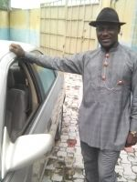 Elvis Ogoloma