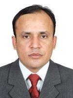 Muhammad Imran Baig