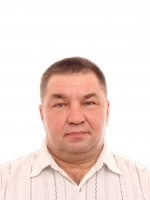 OLEG YAKOVTSEV
