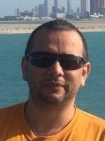 Ignacio Dominguez Hernandez