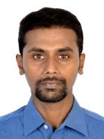 Gangadharan Reenesh  Kumar