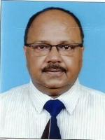 Kajal Kanti Das