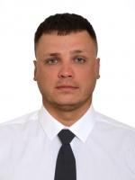 Kirill Dmitriuk