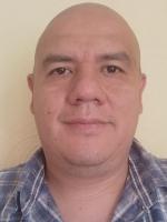 Angel Mario Gudiel Lopez