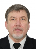 Sergei Serov