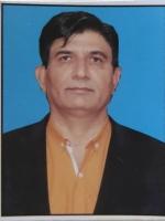 Arshad Mahmood Bhatti