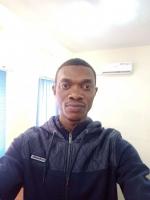 Simeon Mfon
